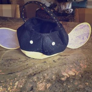 Other - Pottery Barn Kids Bumblebee Treat Bag